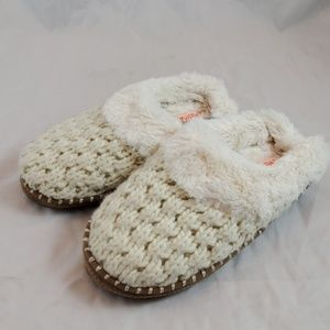 Mad Love Slippers